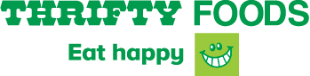 Thrifty Foods Eat Happy